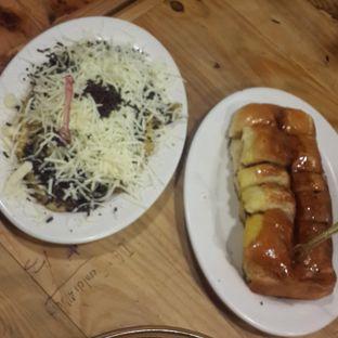 Foto 2 - Makanan di Roti Bakar 88 oleh Janice Agatha
