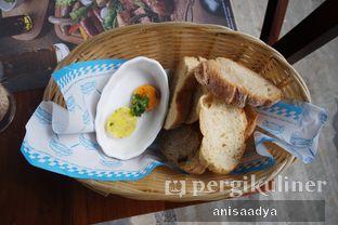 Foto review Bavarian Haus Bratwurst & Grill oleh Anisa Adya 3