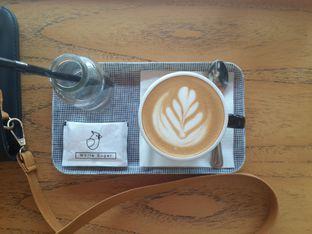 Foto 1 - Makanan di Woodpecker Coffee oleh @stelmaris