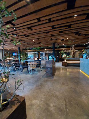 Foto 8 - Interior di Hara - Kollektiv Hotel oleh Mouthgasm.jkt