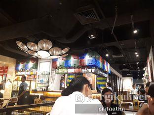 Foto 3 - Interior di The People's Cafe oleh Prita Hayuning Dias