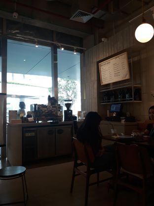 Foto 3 - Interior di SaladStop! oleh Mouthgasm.jkt