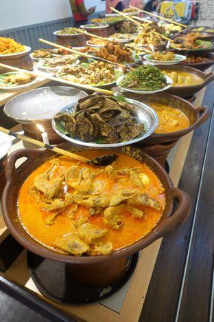Foto 1 - Makanan di Nasi Kapau Juragan oleh inggie @makandll