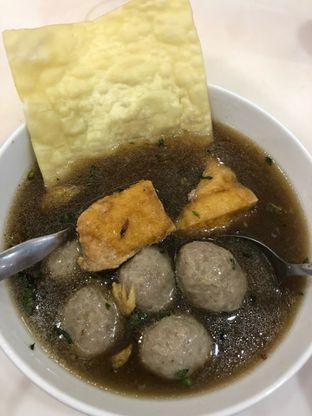 Foto 2 - Makanan di Chop Buntut Cak Yo oleh Loisa Veronica
