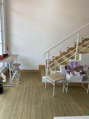 Foto 2 - Interior di Those Between Tea & Coffee oleh Levina JV (IG : levina_eat )