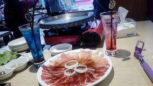Foto 1 - Makanan di Chagiya Korean Suki & BBQ oleh Annisaa solihah Onna Kireyna