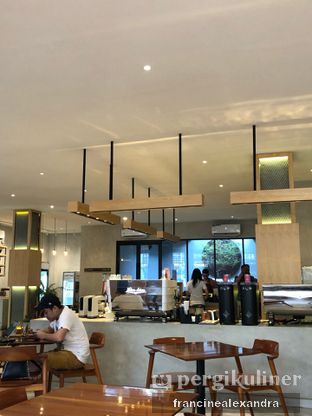 Foto 7 - Interior di Hario Cafe oleh Francine Alexandra