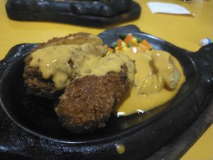 Foto review Waroeng Steak & Shake oleh Komentator Isenk 3