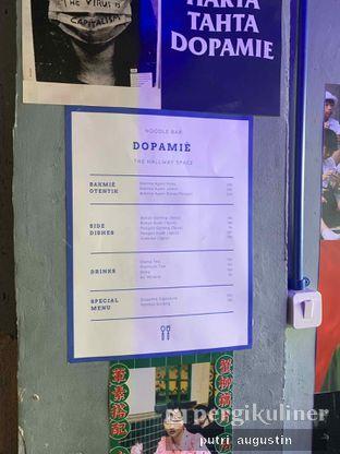 Foto review Dopamie Noodle Bar oleh Putri Augustin 5