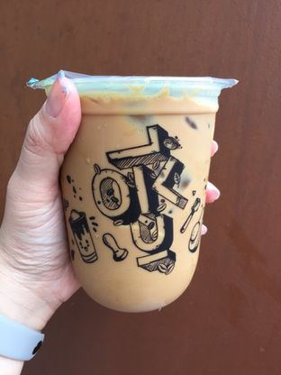 Foto review Kedai Kopi Kulo oleh Yohanacandra (@kulinerkapandiet) 2