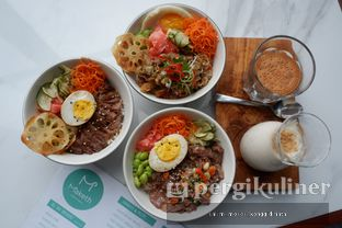 Foto 4 - Makanan di Maketh Coffee & Eatery oleh Oppa Kuliner (@oppakuliner)
