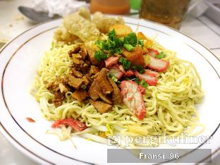 Foto 4 - Makanan di Bakmie Singkawang A'Ang 51 oleh Fransiscus