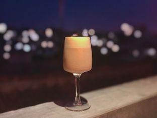 Foto 1 - Makanan(Ben Navis) di Ekara Coffee oleh Fadhlur Rohman