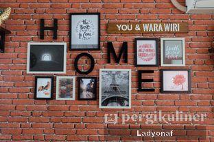 Foto 5 - Interior di Ayam Suwir Wara Wiri oleh Ladyonaf @placetogoandeat