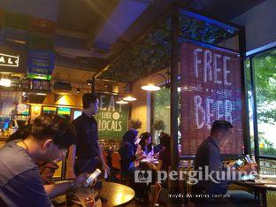 Foto 3 - Interior di The People's Cafe oleh Meyda Soeripto @meydasoeripto