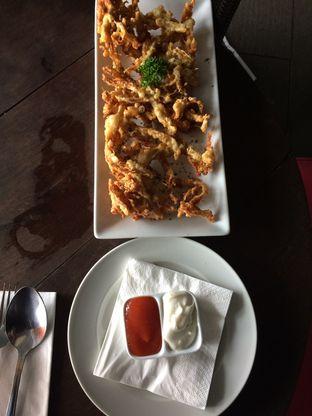 Foto 2 - Makanan di Tier Siera Resto & Lounge oleh Aghni Ulma Saudi