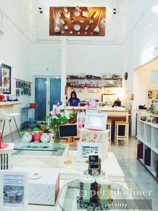 Foto review Kita Kita Food Studio oleh @supeririy  3