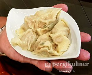 Foto 7 - Makanan di Jin Mu Dumpling Restaurant oleh Asiong Lie @makanajadah