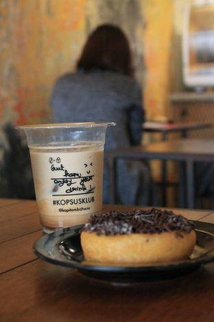 Foto 21 - Makanan di Kopi + Susu oleh Prido ZH