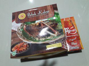 Foto 1 - Makanan di Bebek Kaleyo oleh sonya