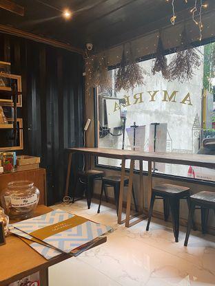 Foto 5 - Interior di Amyrea Art & Kitchen oleh inggie @makandll
