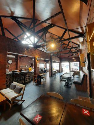 Foto review Kolonial Bistro & Roastery oleh @bondtastebuds  5