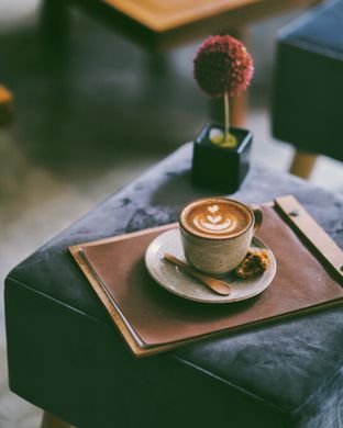 Foto 3 - Makanan di Monkey Tail Coffee oleh @Sibungbung