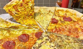 Sliced Pizzeria