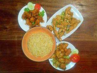 Foto 1 - Makanan di Bao Dimsum oleh Chris Chan