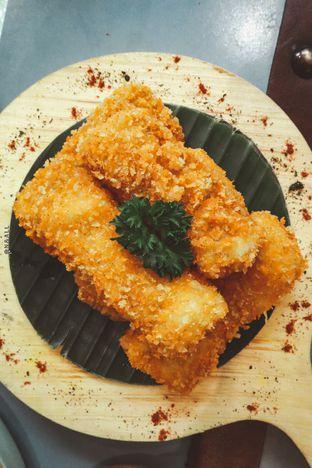 Foto 5 - Makanan di Baparapi Kopi oleh @christianlyonal
