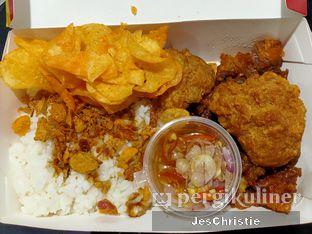 Foto review Nasi Babi Opa Baba oleh JC Wen 2