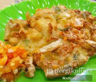 Foto - Makanan(Bakwan Sayur) di Gado - Gado Uleg oleh Nadia Sumana Putri