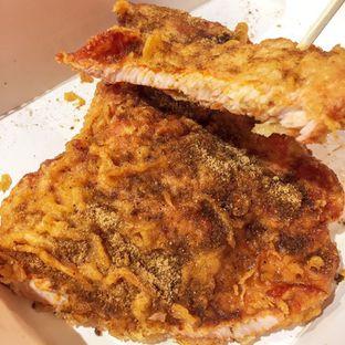 Foto 3 - Makanan di Fried Chicken Master oleh Terkenang Rasa
