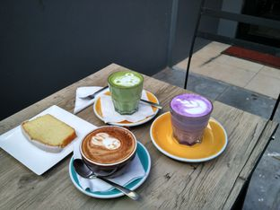 Foto review Monomania Coffee House oleh D L 4