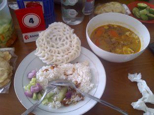 Foto 1 - Makanan di Soto Betawi H. Mamat oleh Prajna Mudita