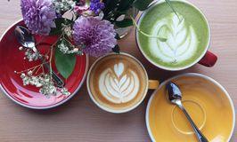 Rubiaceae Coffee