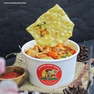 Foto review Bakso Chuanki Akang Bandung oleh Kuliner Addict Bandung 1