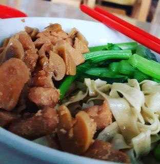 Foto review Bakmi Ayam Jamur By Mei's Kitchen oleh om doyanjajan 2
