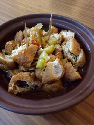 Foto 4 - Makanan di Aromanis oleh @duorakuss