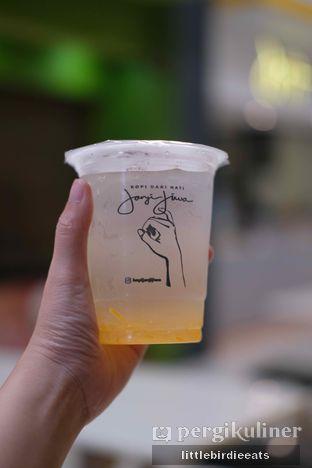 Foto 1 - Makanan di Kopi Janji Jiwa oleh EATBITESNAP // Tiffany Putri