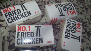 Foto review KFC oleh Review Dika & Opik (@go2dika) 8