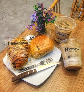 Foto Makanan di Marimaro
