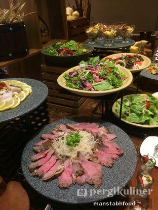Foto 1 - Makanan di The Square - Hotel Novotel Tangerang oleh Sifikrih | Manstabhfood