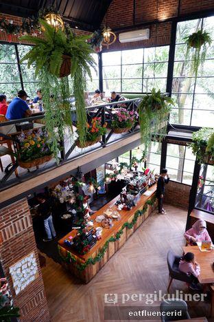 Foto 5 - Interior di Finch Coffee & Kitchen oleh Illya Adista