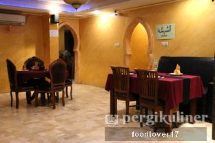 Foto review Al - Basha Restaurant & Cafe oleh Sillyoldbear.id  19
