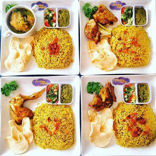 Foto review Arabian Nights Eatery oleh irena christie 1