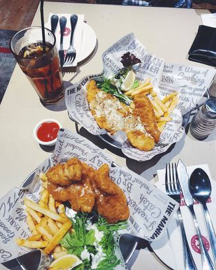 Foto review The Manhattan Fish Market oleh Patricia | @tirapatricia 1