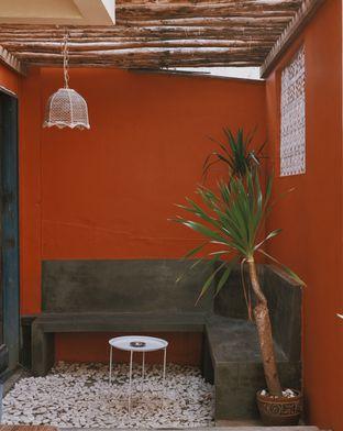 Foto review Sir Coffee House oleh Della Ayu 5