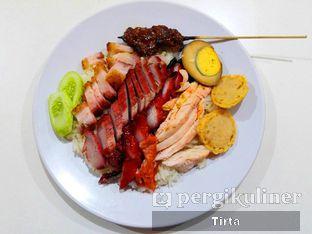 Foto review Tjiang oleh Tirta Lie 1