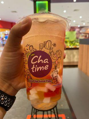 Foto review Chatime oleh @Perutmelars Andri 2